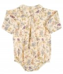 Baby Floral Shortie